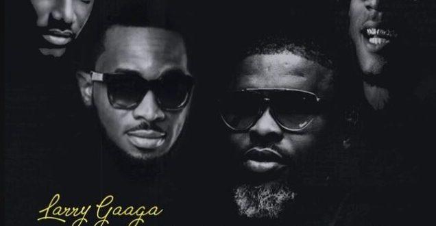 Larry Gaaga – Baba Nla ft. 2Baba x D'banj x Burna Boy