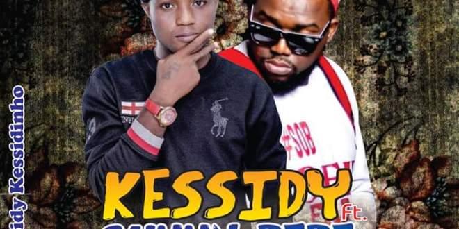 Kessidy Ft. Shuun Bebe - Skilolo