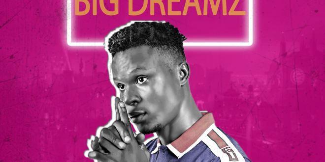 EP ALBUM: Jay Mindz - Big Dreams