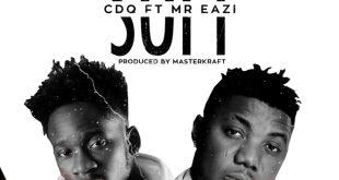 CDQ – Soft ft. Mr Eazi