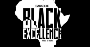 Sarkodie – Black Excellence