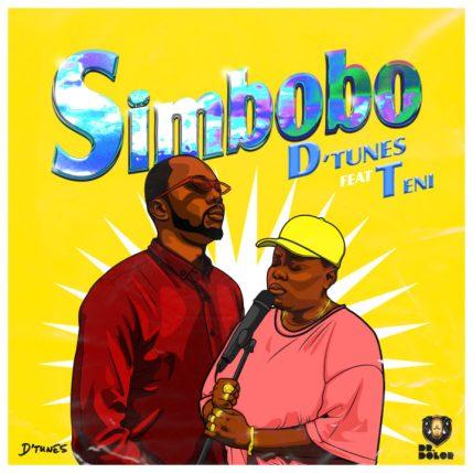 D'Tunes X Teni – Simbobo