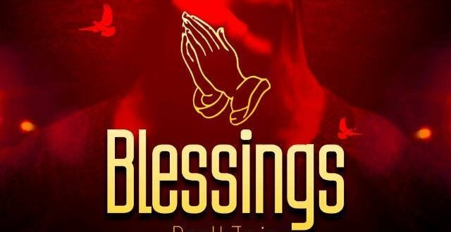 BeeY Jeje - Blessings