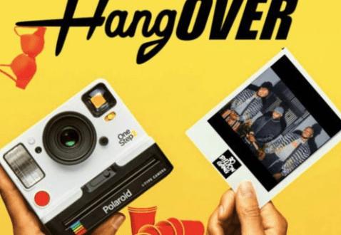 Deekay ft. Davido & Peruzzi – Hangover