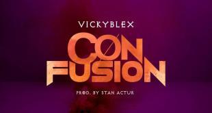 VickyBlex - Confusion