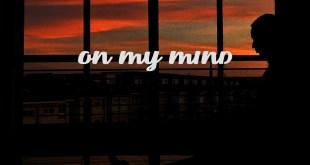 Tjk - On My mind