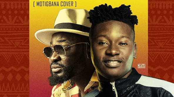 Kolaboy Ft Harrysong – They Didn't Caught Me