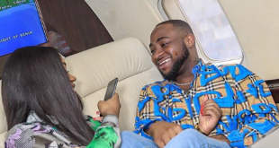 Full Story As Chioma allegedly Breaks Up With Davido