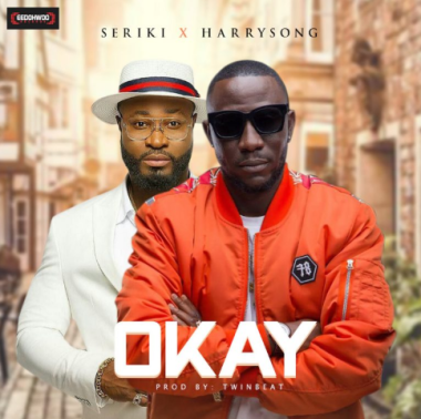 Seriki ft. Harrysongs – Okay