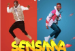SkiiBii ft. Reekado Banks – Sensima