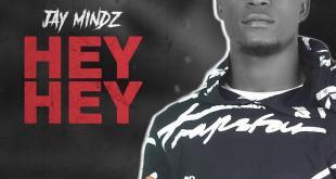 Jay Mindz - Hey Hey