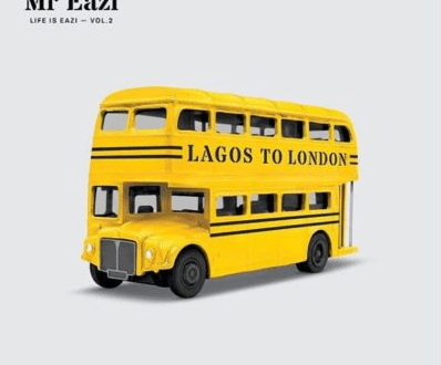 lagos to london