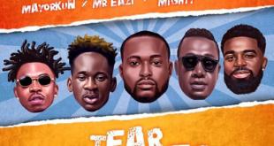 Tear Rubber (All Star Remix)