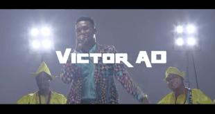 VIDEO: Victor Ad - NO IDEA