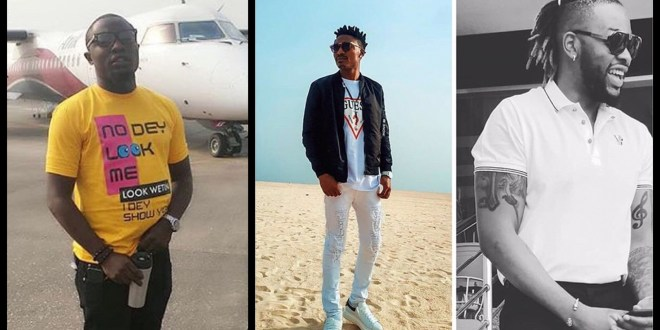 Warri Boy, Brakinface throws Blow at BBNaija Efe and Teddy A