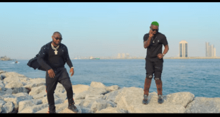 VIDEO: DMW ft. Davido X Zlatan – Bum Bum