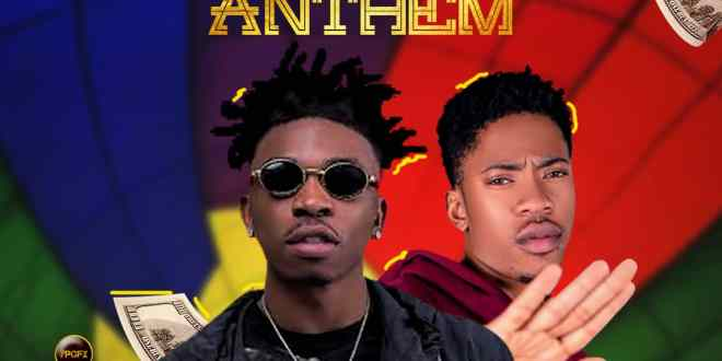 Mayorkun ft. Brenny Jones - Hustler's Anthem IMG