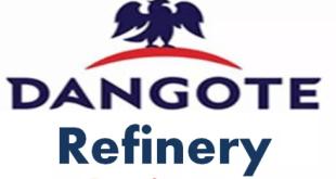 #JobAlert: Dangote Refinery Massive Recruitment for 2019