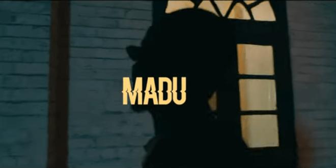 VIDEO: Kizz Daniel – Madu
