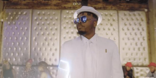 VIDEO: Olamide – Woske
