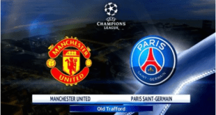 "Predict and Win 5000 Naira Each - ""Manchester United"" vs ""PSG"""