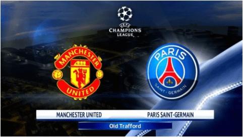 "Predict and Win 5000 Naira Each - ""Manchester United"" vs ""PSG"""