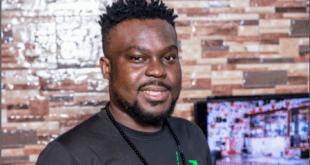 Meet The Prolific Investor, Maxwell Ehimwenma C.E.O Slize Entertainment