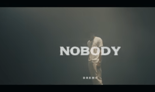 VIDEO: Dremo – Nobody