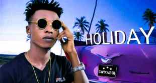 Switaboi - Holiday (Prod. By ID Cleff)