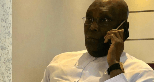 EXPOSED! The Reason EFCC Arrested Atiku's Son-In-Law