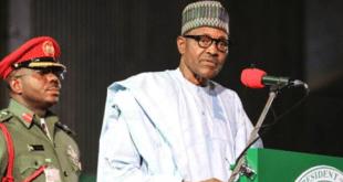 APC will complete the takeover of Delta on Saturday ― President Buhari