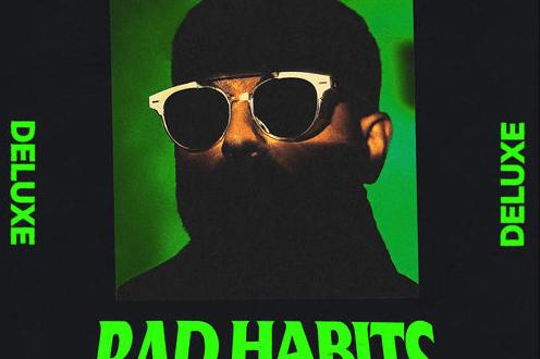 NAV - Bad Habits (Deluxe)