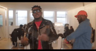 VIDEO: CDQ ft. Davido - Entertainer