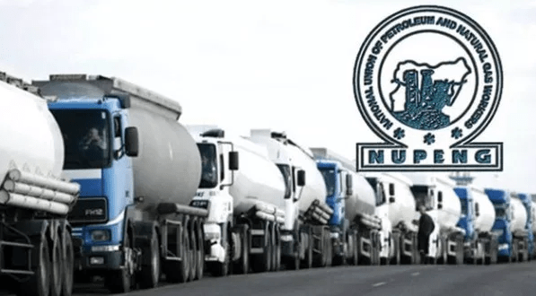 NUPENG Says There Is Enough Fuel In Circulation - End the Scarcity Rumor