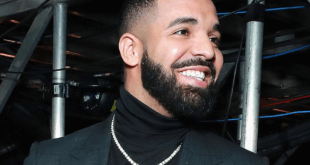 Drake Becomes Niniola's New Celebrity Fan, After He Followed Her