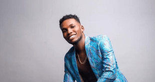 """Wetin We Gain"" Crooner Victor Ad gets Verified"