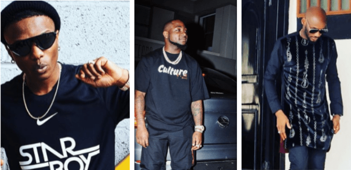 With N72m per show, Wizkid leads the pack as Highest Paid Musician