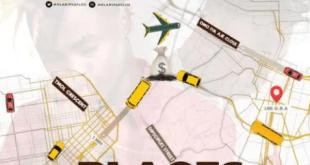 Oladips – Places ft. Mayorkun