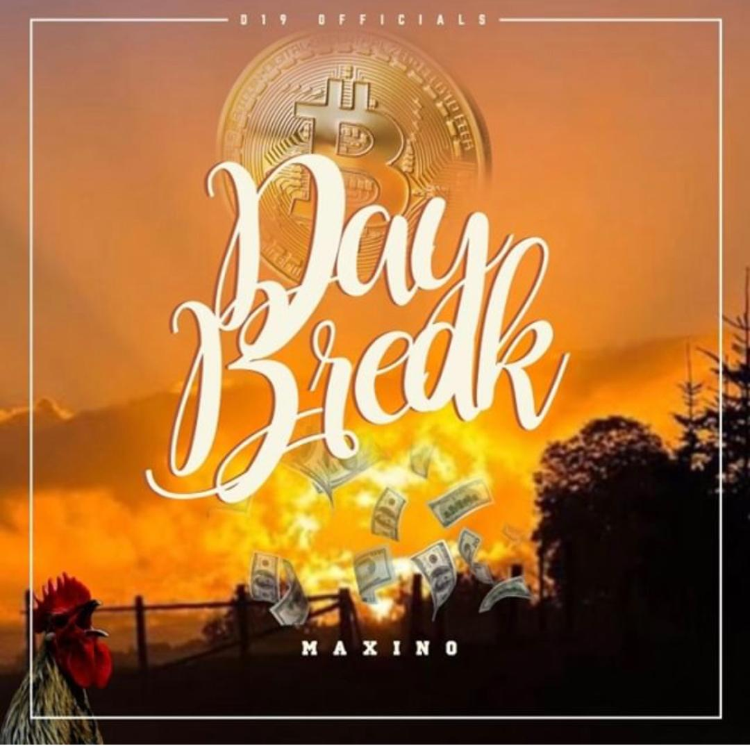 Maxino - Day Break