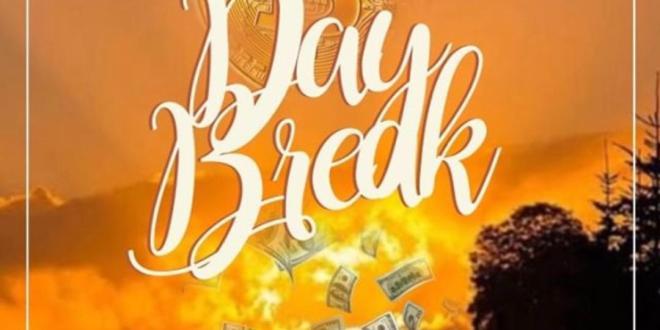 Maxino - Day Break