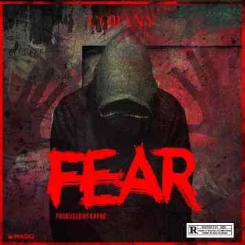 Cobany - Fear