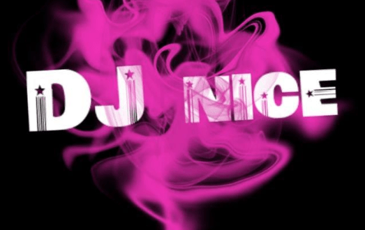 DJ Nice - 2019 MIXTAPE VOL 3