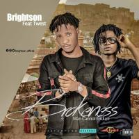 Brightson Ft. Twest - Brokeness (Prod. By Kizzybeatz)