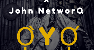 Tobisco ft John NetworQ - OYO (On Your Own)