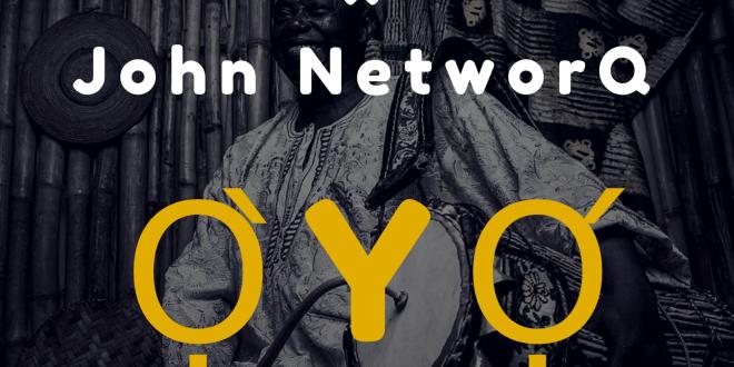 Tobisco ft John NetworQ - OYO (On Your Own)