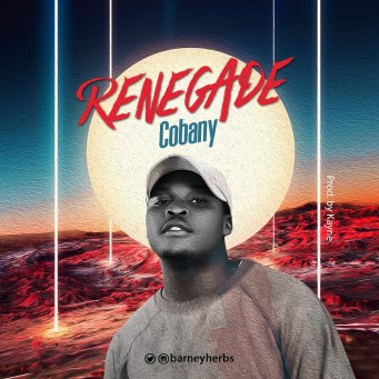 Cobany - Renegade