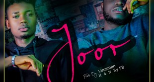 Jerrysingz - Joor ft. Tonyorch (Audio+Video)