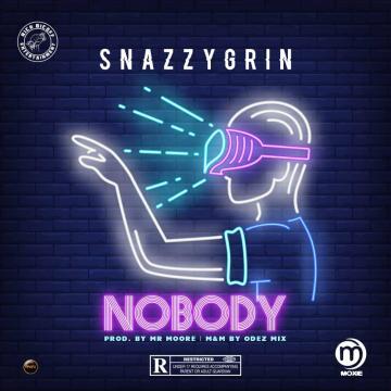 Snazzygrin - Nobody