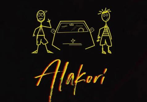Falz x Dice Ailes – Alakori