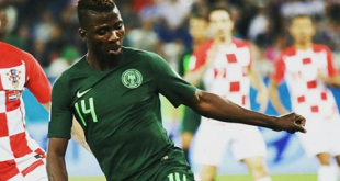 Iheanacho dropped from Nigeria's 23-man squad to AFCON